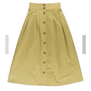 セブンデイズサンデイ(SEVENDAYS=SUNDAY)のスカート (ひざ丈スカート)