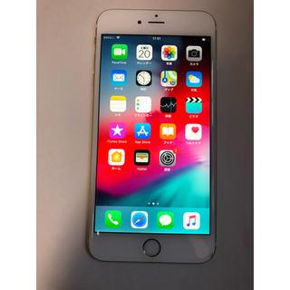 アイフォーン(iPhone)のiPhone6S Plus 64GB SIMフリー(スマートフォン本体)