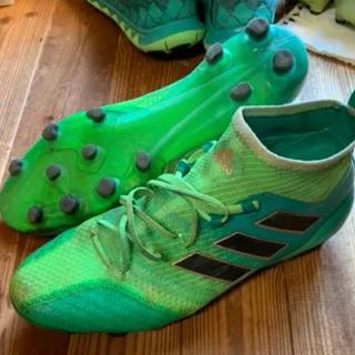 adidas - サッカースパイクアディダス