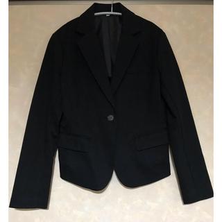 ムジルシリョウヒン(MUJI (無印良品))の《未使用》無印良品 テーラードジャケット(テーラードジャケット)