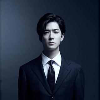 中島裕翔 WILD チケット01(演劇)