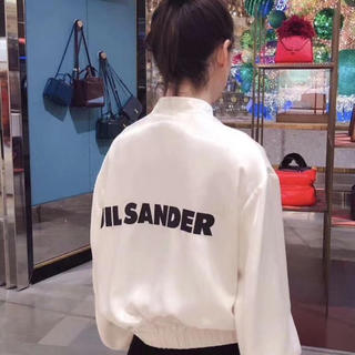ジルサンダー(Jil Sander)のJIL SANDER (テーラードジャケット)