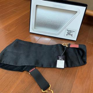 バーバリー(BURBERRY)の未使用 バーバリー カマーバンド タキシード スーツ 腹巻(セットアップ)