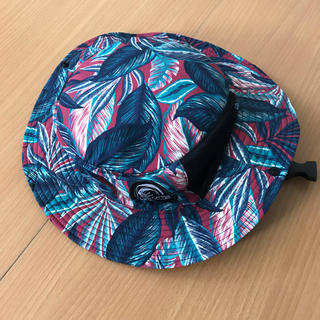 オニール(O'NEILL)のオニール サーフハット 2018 O'NEILL M's UVP HAT 帽子(サーフィン)