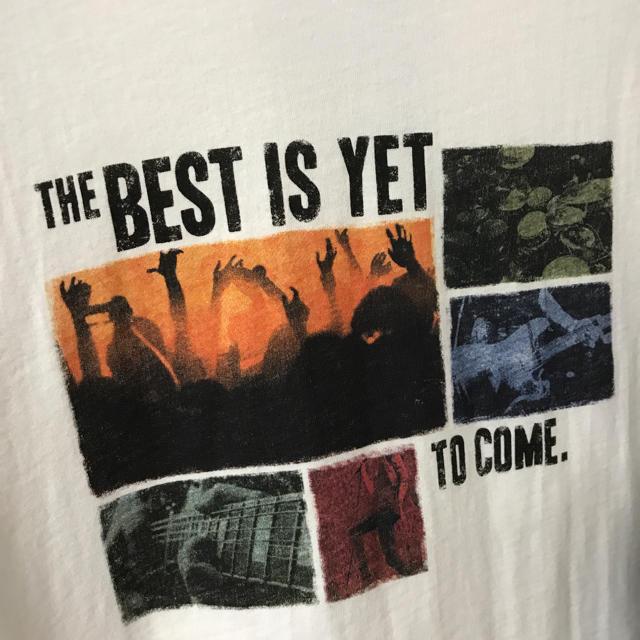 DOUBLE NAME(ダブルネーム)のラグラン Tシャツ  レディースのトップス(Tシャツ(長袖/七分))の商品写真