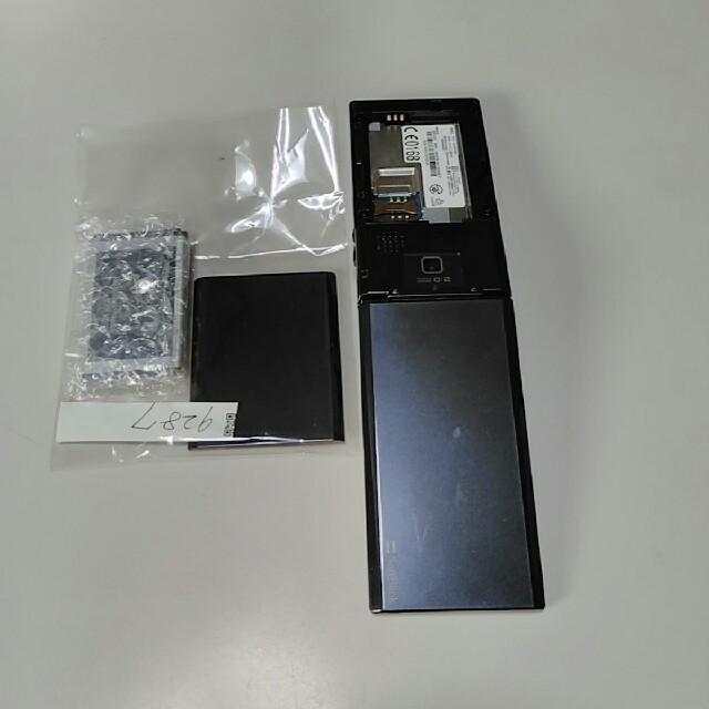 SAMSUNG(サムスン)の740SC SIMロック解除 SIMフリー スマホ/家電/カメラのスマートフォン/携帯電話(携帯電話本体)の商品写真