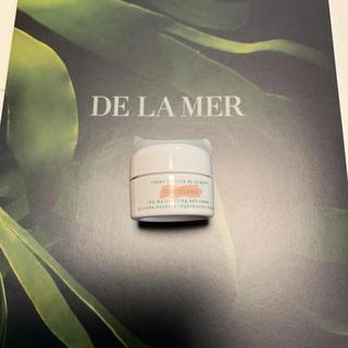 ドゥラメール(DE LA MER)のドゥラメール  モイスチュア ソフトクリーム ラプレリー ゲラン(フェイスクリーム)