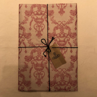 ヴィヴィアンウエストウッド(Vivienne Westwood)の新品・未使用 ヴィヴィアン ウエストウッド 手帳(カレンダー/スケジュール)