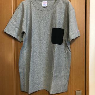 ハレ(HARE)のHARE × champion ☺︎Tシャツ(Tシャツ/カットソー(半袖/袖なし))