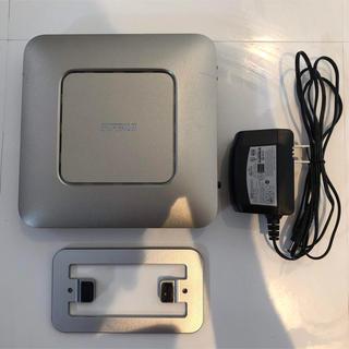 バッファロー(Buffalo)のBUFFALO WSR-2533DHP-CG 無線LANルーター(PC周辺機器)