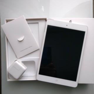 アイパッド(iPad)のipadmini2 16GB wifi+Cellular(タブレット)