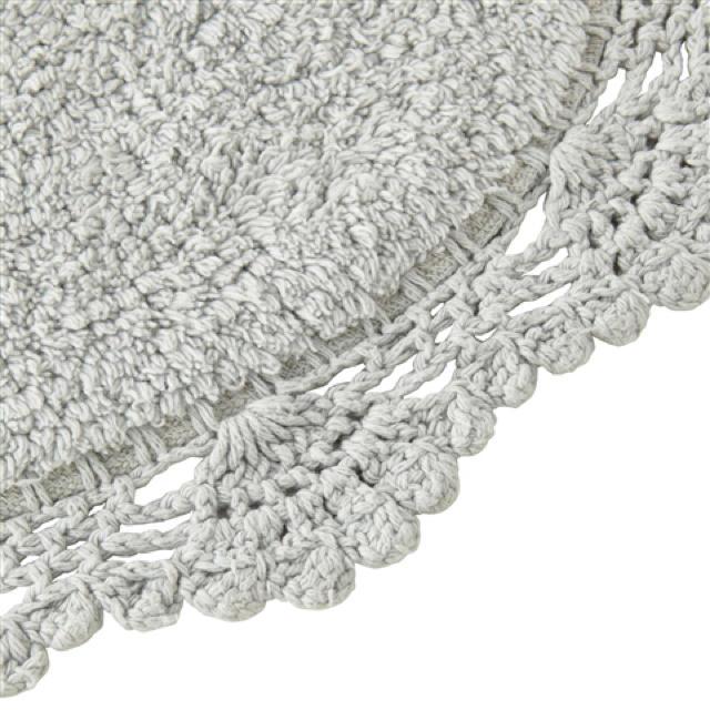Francfranc(フランフラン)の【新品タグ付き】フランフラン  マット インテリア/住まい/日用品のラグ/カーペット/マット(玄関マット)の商品写真