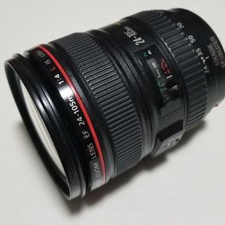 Canon - Canon EF 24-105mm 1:4 L  IS  USM 美品中古