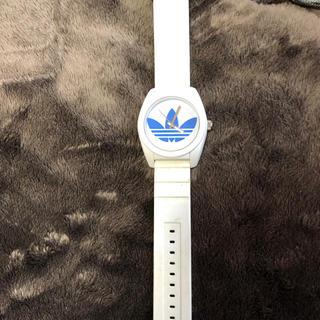 アディダス(adidas)のadidas 腕時計 【値下げ】(腕時計(アナログ))