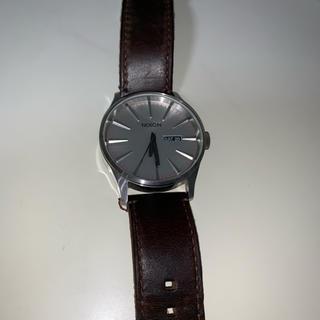 ニクソン(NIXON)の腕時計 NIXON カルフォルニア現地(腕時計)