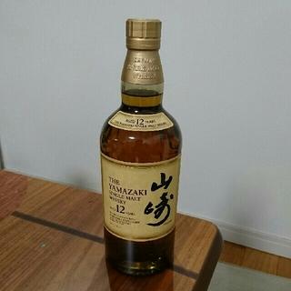 サントリー(サントリー)の山崎 12年(ウイスキー)