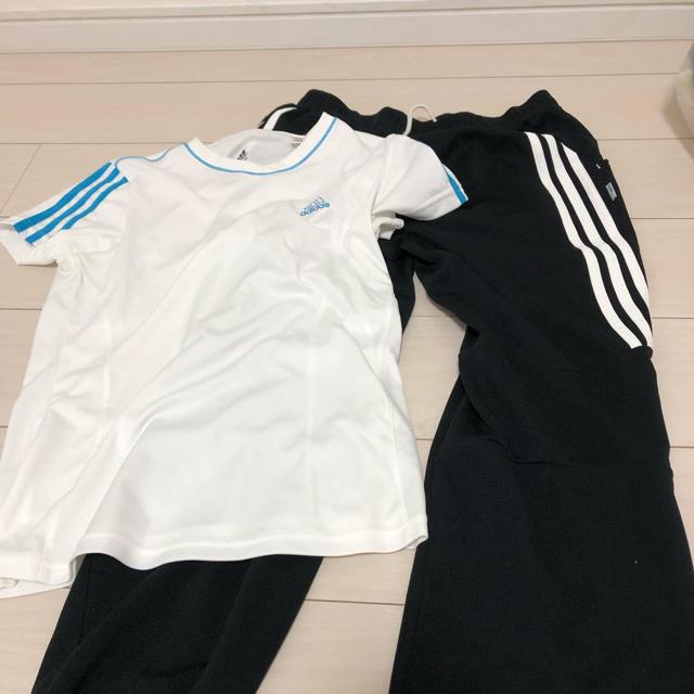 adidas(アディダス)のテニスウェア スポーツ/アウトドアのテニス(ウェア)の商品写真