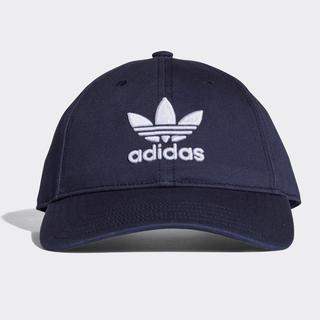 アディダス(adidas)のトレフォイル キャップ (キャップ)