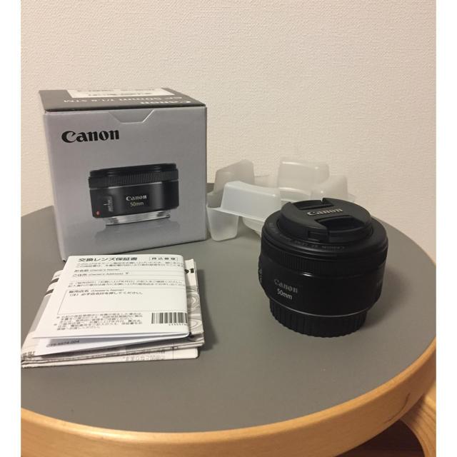 Canon(キヤノン)のtanimotion様 専用 スマホ/家電/カメラのカメラ(レンズ(単焦点))の商品写真