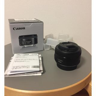 キヤノン(Canon)のtanimotion様 専用(レンズ(単焦点))