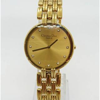 クリスチャンディオール(Christian Dior)のChristian Dior ミスディオール バギラ(腕時計)