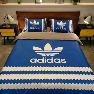 アディダス(adidas)の 春夏新品、人気 アディダス Adidas ベッドセット 4点セット(布団)