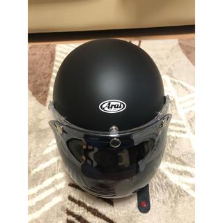 アライテント(ARAI TENT)の未使用 Arai ヘルメット(ヘルメット/シールド)