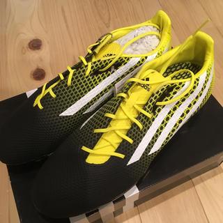 アディダス(adidas)のラグビースパイク 29.5cm(ラグビー)