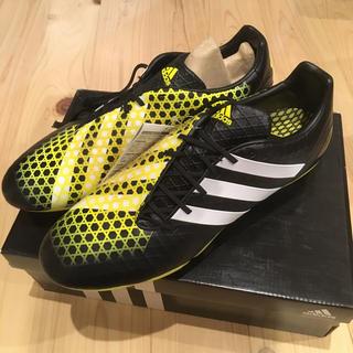 アディダス(adidas)のアディダス ラグビー スパイク 29.5cm(ラグビー)
