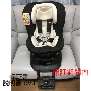 エールベベ nt2 アドバンス チャイルドシート クルット 新生児 カーメイト(自動車用チャイルドシート本体)