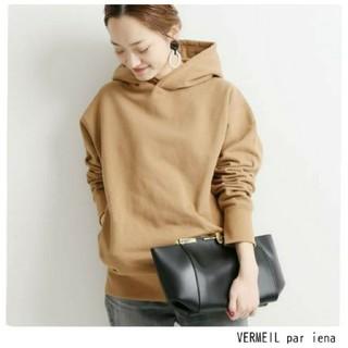 IENA - ◆幻◆ 今期新品 VERMEIL par iena イエナ フードパーカー
