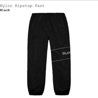 シュプリーム(Supreme)のNylon Ripstop Pant  S size(ワークパンツ/カーゴパンツ)