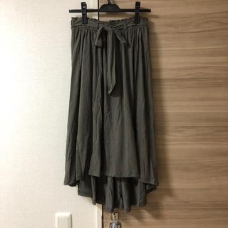 ジエンポリアム(THE EMPORIUM)のジ・エンポリアム♥フィッシュテールスカート(ロングスカート)