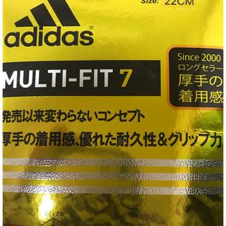 アディダス(adidas)のアディダス ゴルフグローブ 22cm(その他)