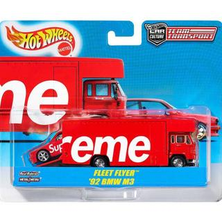 Supreme - supreme Hot Wheels Fleet Flyer+1992 BMW