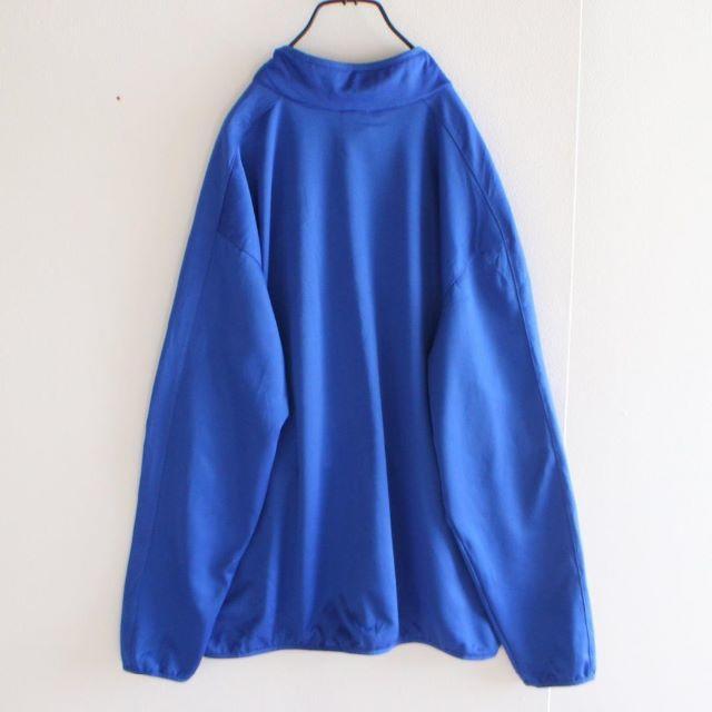 NIKE(ナイキ)のUS ナイキ 青 FLORIDA DRI-FIT 薄手 ジャケット XL メンズのジャケット/アウター(ナイロンジャケット)の商品写真