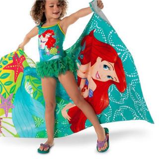 ディズニー(Disney)の子供 水着・新品・ディズニー(水着)