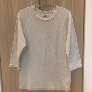 ハリウッドランチマーケット(HOLLYWOOD RANCH MARKET)のハリウッドランチマーケット 美品(Tシャツ/カットソー(七分/長袖))