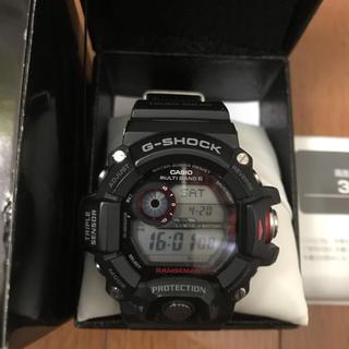 ジーショック(G-SHOCK)のg-shock gw-9400J レンジマン(腕時計(デジタル))