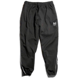 NEPENTHES - 新品 Mサイズ AWGE×NEEDLES track pants fasy