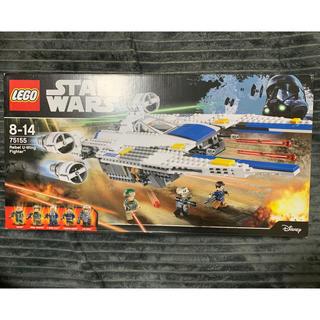 レゴ(Lego)のLEGO 75155 Uウイング レゴ スターウォーズ(知育玩具)