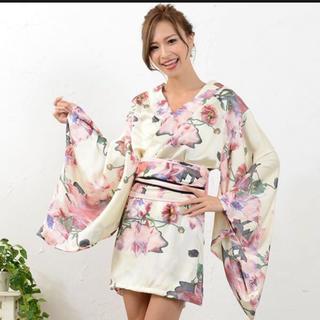 花魁ドレス タイト(衣装)