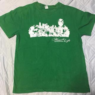 ネスタブランド(NESTA BRAND)のNESTA BRAND Tシャツ Green M(Tシャツ/カットソー(半袖/袖なし))