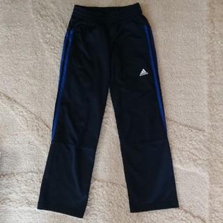 アディダス(adidas)のadidas アディダス ズボン パンツ ジュニア 130 紺 ネイビー(パンツ/スパッツ)