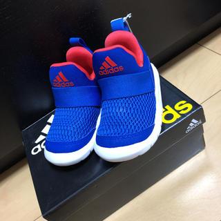 adidas - 入手困難 レア adidas キッズスニーカー