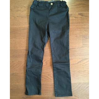 ドアーズ(DOORS / URBAN RESEARCH)のアーバンリサーチドアーズ 黒パンツ 135(パンツ/スパッツ)