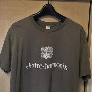 ギブソン(Gibson)の新品 Electro Harmonix エレハモ オフィシャルTシャツ(エフェクター)