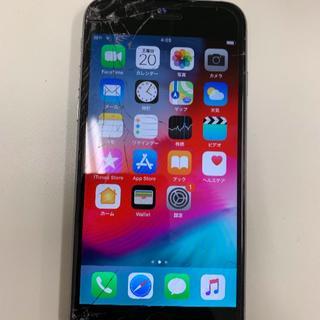 アイフォーン(iPhone)の【5373】iPhone6s 64(スマートフォン本体)