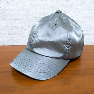 KBF - 美品★KBF RODE SKO シルバーキャップ