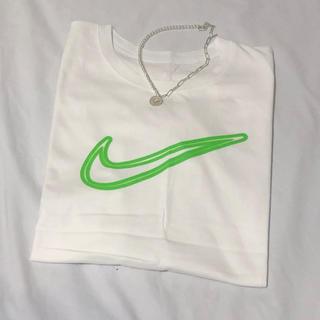 ザラ(ZARA)のナイキ ロゴマーク プリント Tシャツ(Tシャツ(半袖/袖なし))